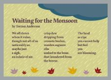 monsoon poem