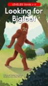 Looking for Bigfoot (1)